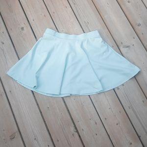 Bluenotes skirt
